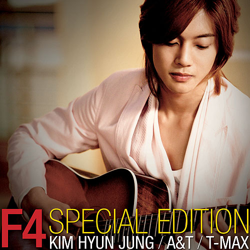 Boys Over Flowers OST Part 2 + F4 Special Edition